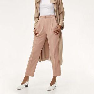 Aritzia Wilfred Essie Pant Size 2
